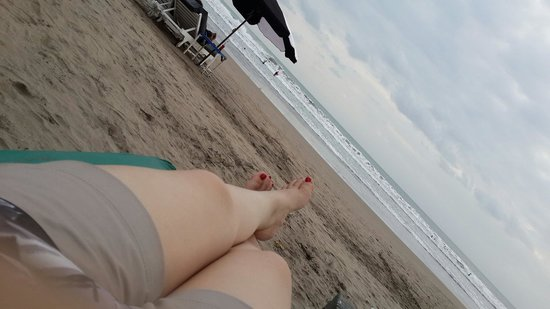 Double Six Beach : Beautiful