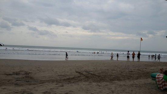 Double Six Beach : .