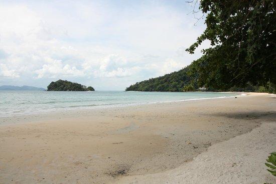 The Datai Langkawi: The Datai Beach