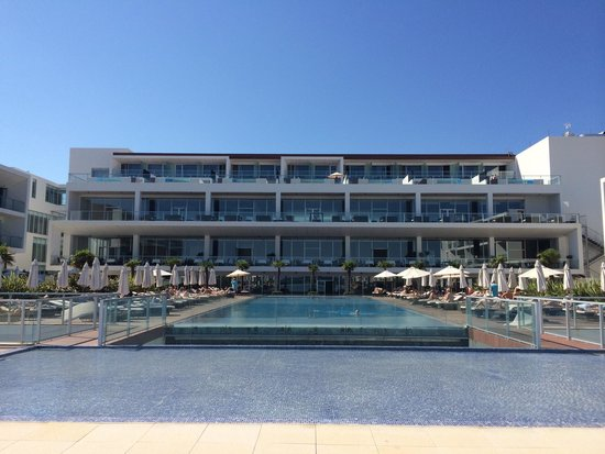 Sensimar Lagos by Yellow: Excellent view.