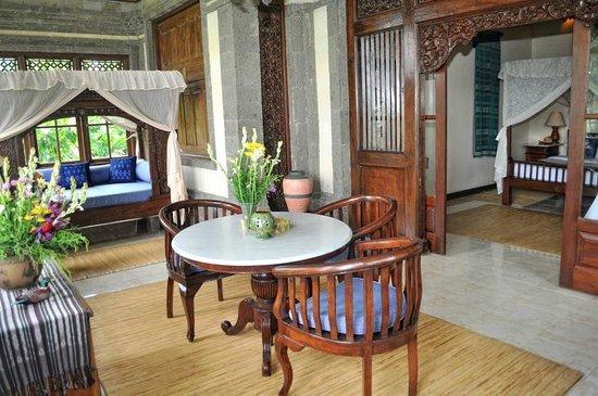 Alam Jiwa: Casuary Room