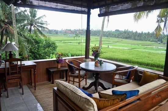Alam Jiwa: Hanoman Room view