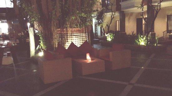 BEST WESTERN Resort Kuta : .