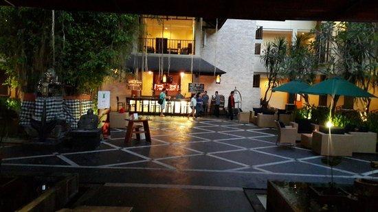 BEST WESTERN Resort Kuta: .