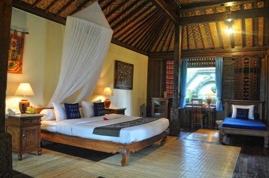 Alam Jiwa: Jatayu Room