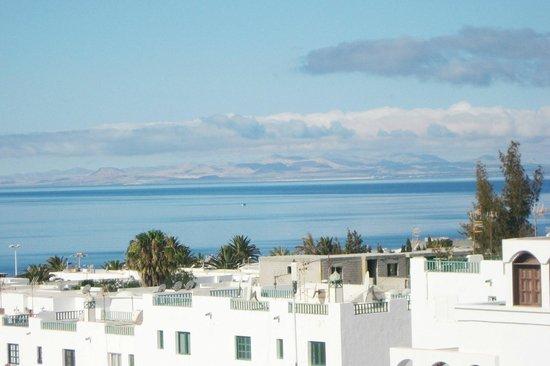 Club Las Calas: Fuerteventura from Calas Duplex
