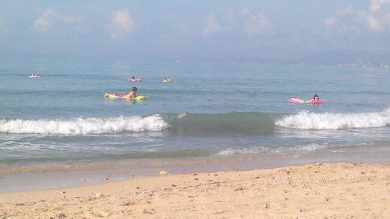 Palma Bay Club Resort: El Arenal beach
