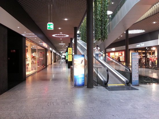 Stucki Shoppingcenter