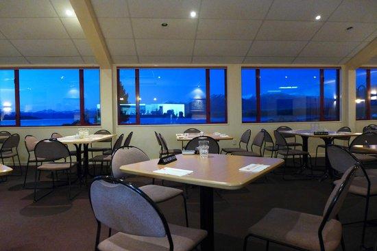 Kohan Restaurant: Restaurant interior