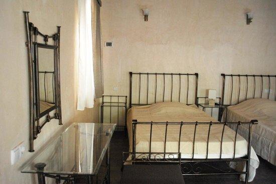 Hotel Chateau Eniseli