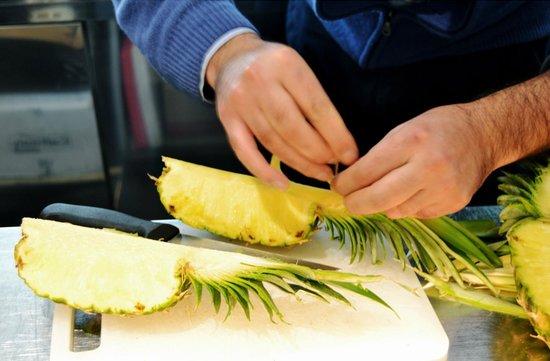 Zaporea Smart Gourmet: Cura e passione in ogni piatto