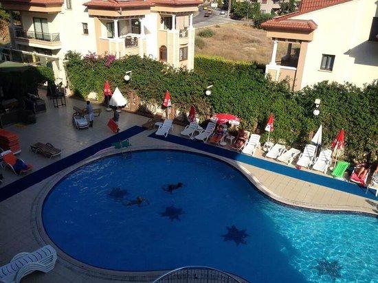 Grand Hotel Faros: pool2