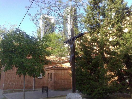 Iglesia Parroquia de Nuestra Senora de la Guia