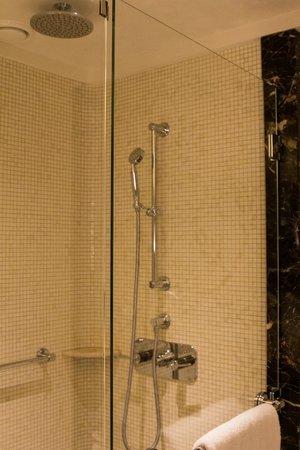 Prince de Galles Hotel: Art Deco Deluxe Terrace