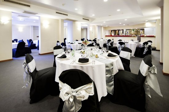 Quality Hotel Ambassador Perth: Conference, Meeting & Function Facilities