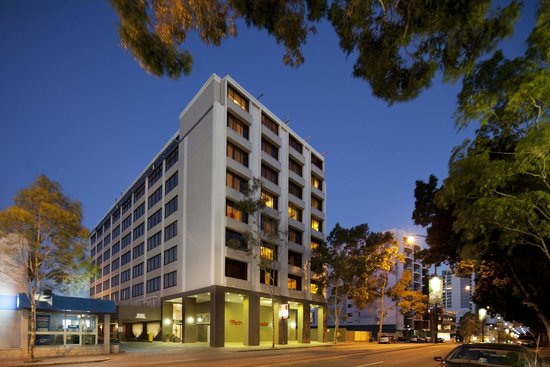 Photo of Quality Hotel Ambassador Perth