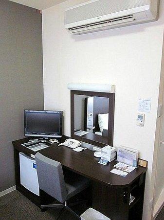 Comfort Hotel Hakodate : Room