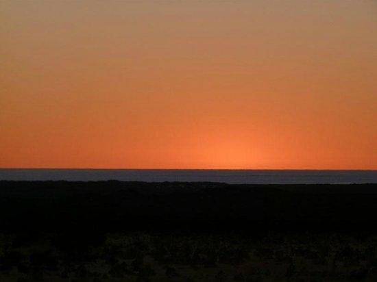 Sunset@The Pinnacles