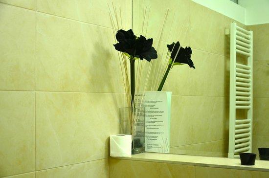 Rezidence Vysehrad: Fürdőszoba