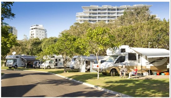 maroochydore beach holiday park updated 2019 campground. Black Bedroom Furniture Sets. Home Design Ideas
