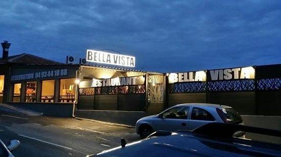 Bella vista new look