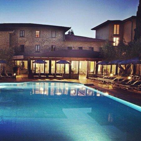Villa Paradiso Village : L'Hotel
