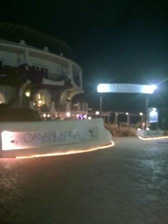 Club Hotel: casablanca