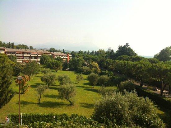 Hotel Oliveto Lago di Garda - Desenzano del Garda: Vista