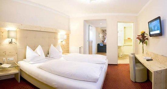 Hotel Waldfriede: Juniorsuite