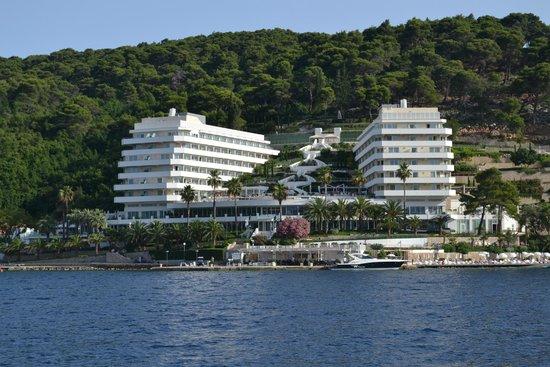 Lafodia Hotel & Resort: Lafodia Sea Resort