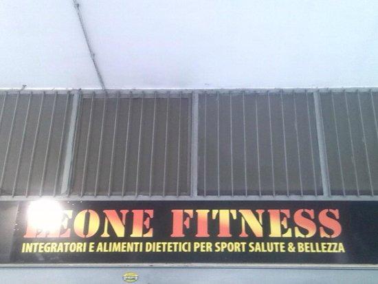 LEONE FITNESS - Integratori e Alimenti Dietetici per sport benessere & bellezza