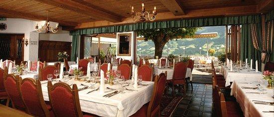 Hotel Waldfriede : Restaurant
