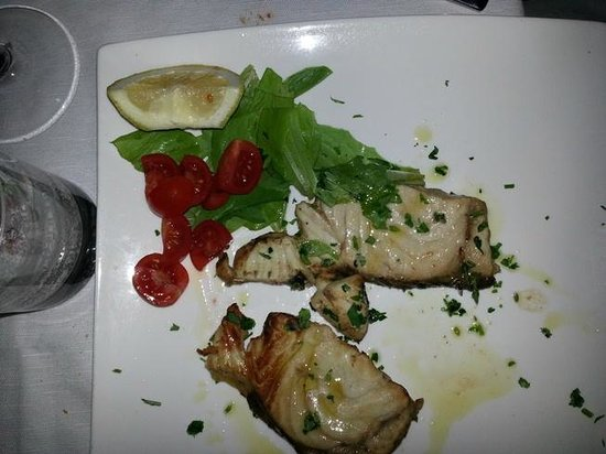 Osteria Da Francesco: Antipasto