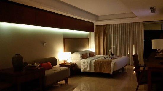 The Magani Hotel and Spa: Номер