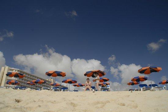 Suite Hotel Atlantis Fuerteventura Resort: Colori stupendi