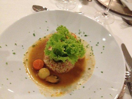 Iberostar Grand Hotel Bavaro: Casa la playa