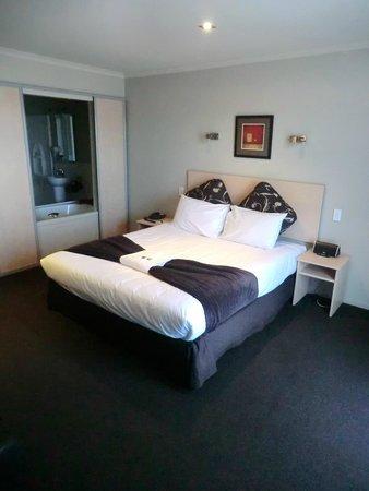 Beechtree Motel: Chambre