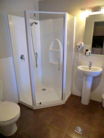 Beechtree Motel: Salle de bain