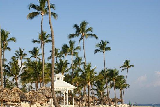 Hotel Majestic Colonial Punta Cana: пляж