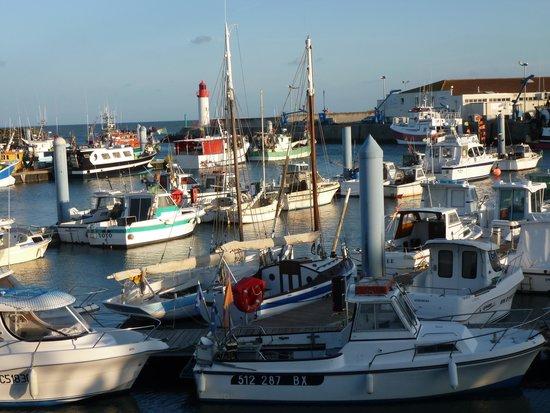Le Port de la Cotinière : Port de la Cotinière