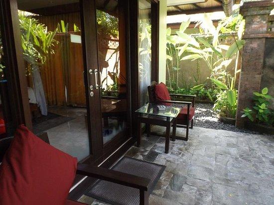 Rama Beach Resort and Villas: Suite Pool Villa No. 126