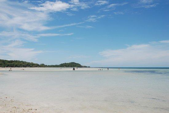 Amari Koh Samui: Beach