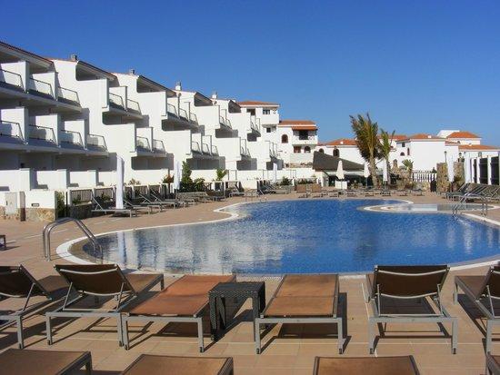 Hotel Roca Negra: esterno piscina