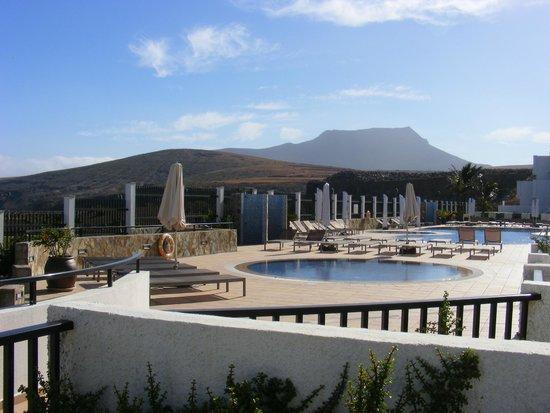 Hotel & Spa Cordial Roca Negra: esterno piscina