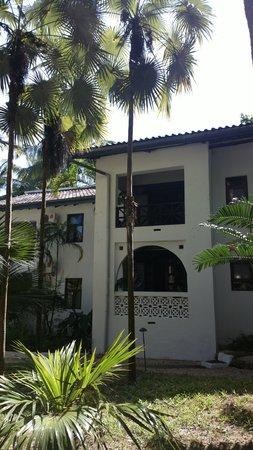 Protea Hotel by Marriott Zanzibar Mbweni Ruins: Bungalow