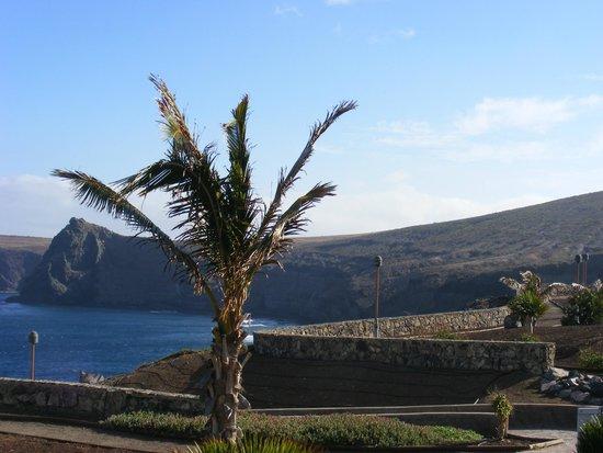 Hotel & Spa Cordial Roca Negra: panorama dalla piscina