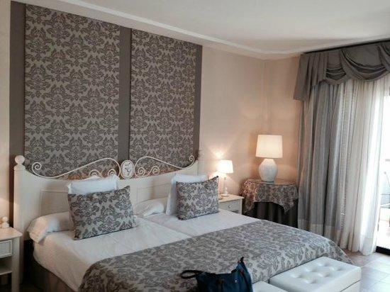 Lago Garden Hotel: Zimmer 1105