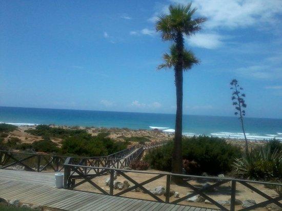 Iberostar Royal Andalus: Habitación vistas mar ... garantía de relax