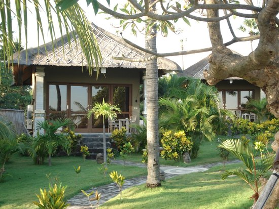 Resort Relax Bali : Our Bungalow