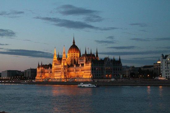 Parlement : 2